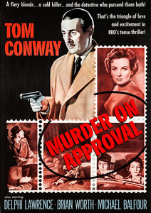 Murder on Approval