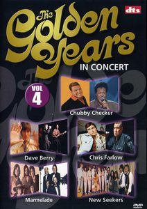 Golden Years 4 /  Various [Import]