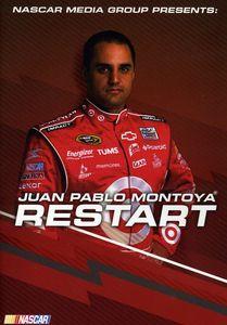 Restart: Juan Pablo Montoya