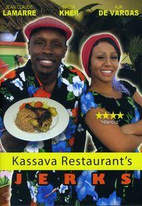 Kassava Restaurant's Jerks