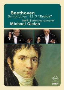 Symphonies No 1-3 [Import]