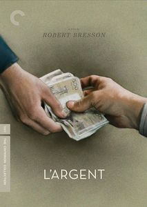 L'Argent (Criterion Collection)