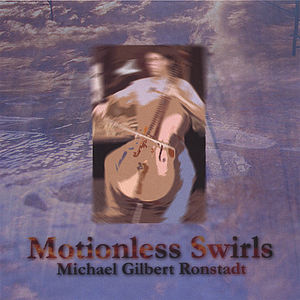 Motionless Swirls