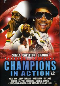 Champions in Action: Volume 2