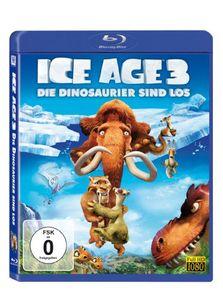 Ice Age 3-Die Dinosaurie [Import]