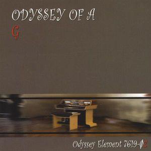 Odyssey Element 7619-02