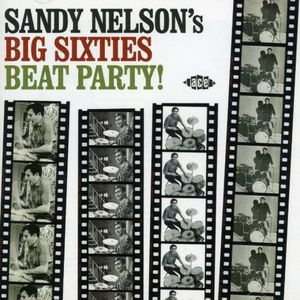 Big Sixties All-Nighter [Import]