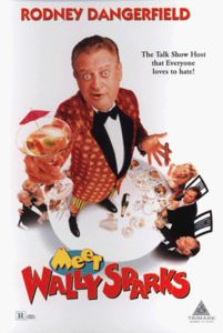Meet Wally Sparks /  Movie