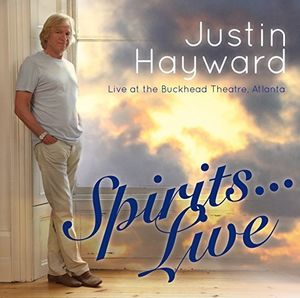 Spirits: Live at the Buckhead Theater Atlan [Import]