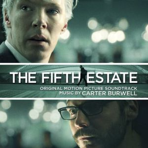 The Fifth Estate (Original Soundtrack)
