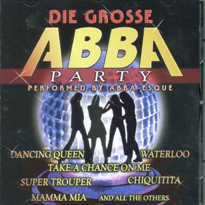 Die Grosse Abba-Party [Import]