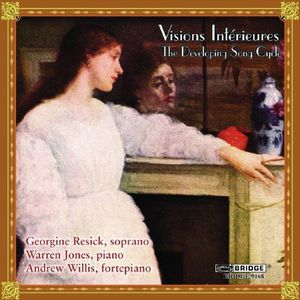 Visions Interieures: Developing Song Cycle /  Various