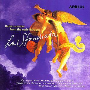Italian Sonatas from the Early Baroque
