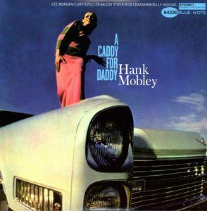 Caddy for Daddy