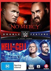 WWE: No Mercy /  Hell In A Cell 2017 Double Feature [Import]