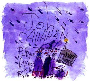 Purple Winos in the Rain