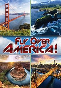 Fly Over America