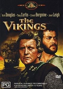The Vikings [Import]