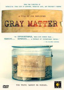 Gray Matter (2004)