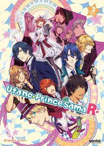 Uta No Prince Sama Revolutions