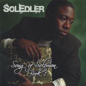 Song of Solomon Book 1