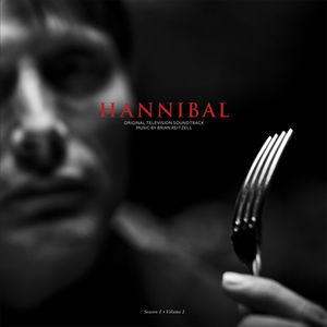 Hannibal: Season 1 - Vol 1 /  O.S.T.