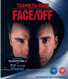 Face/ Off [Import]