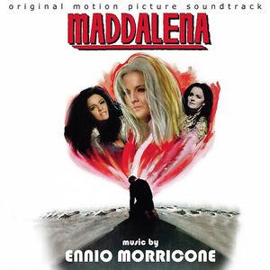 Maddalena (Original Soundtrack)