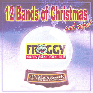 12 Bands Of Christmas