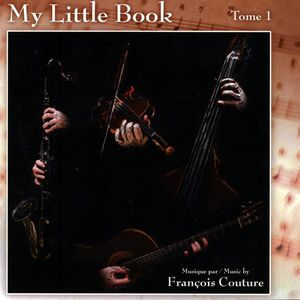 My Little Book - Tome1