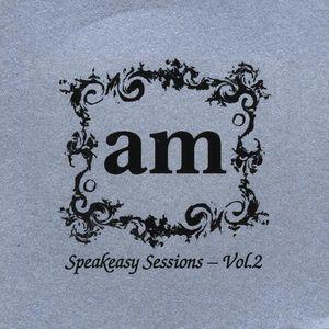 Speakeasy Session 2