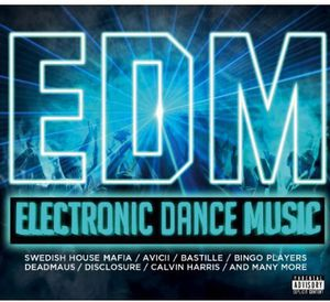 Edm /  Various [Import]
