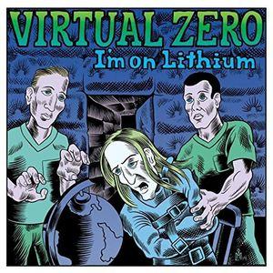 I'm on Lithium