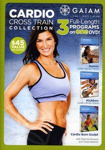 Cardio Cross Training Collection