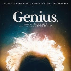 Genius (Original National Geographic Series Soundtrack)