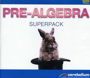 TS Pre-Algebra Super Pack