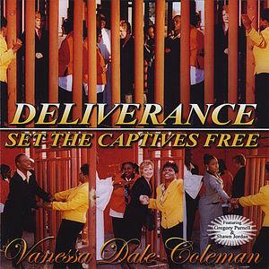 Deliverance-Set the Captives Free