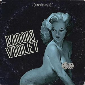 Rock'n'roll Party with Moon Violet