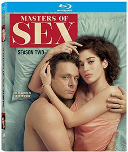 Masters of Sex: Season Two