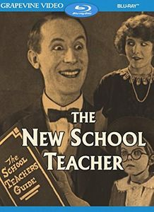 The New School Teacher
