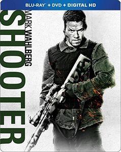 Shooter (Steelbook)