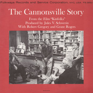 The Cannonsville Story: From the Film Kinfolks
