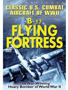 Classic Us Combat: B-17 Flying Fortress