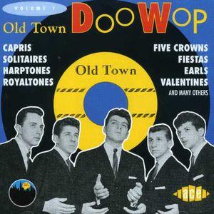 Old Town Doo Wop 1 /  Various [Import]