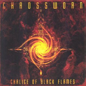 Chalice of Black Flames [Import]
