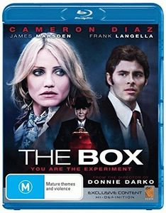 The Box [Import]