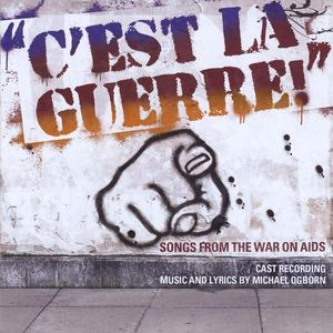 C'est la Guerre! /  Various