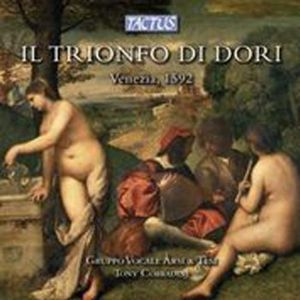 Il Trionfo Di Dori: Venice 159 /  Various