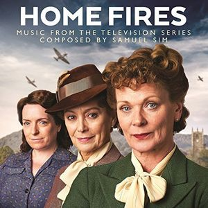 Home Fires: Music From The Television Series (Original Soundtrack) , Samuel Sim
