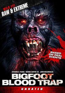 Bigfoot Blood Trap